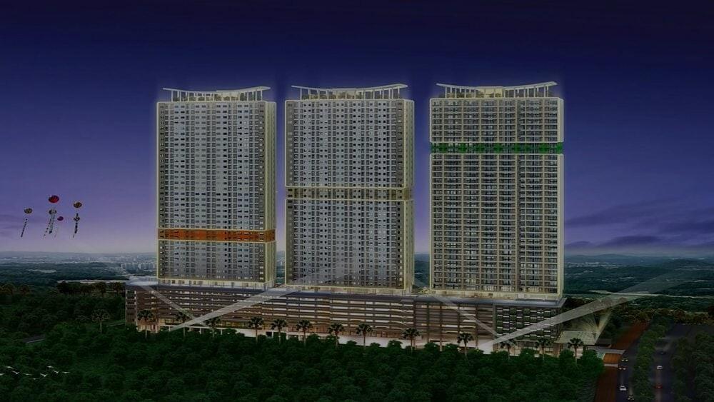 B-Residence-view